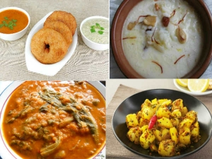 Recipes Pitru Paksha