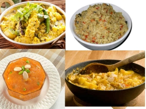 Awesome Recipes Navratri Fasting