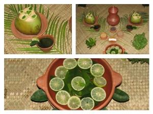 Sunandini Tender Coconut Water Sherbat