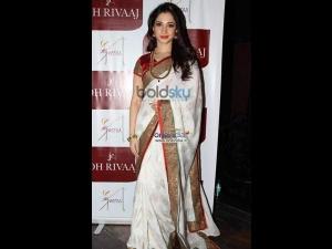 Tamannaah Bhatia Is Looking Gorgeous