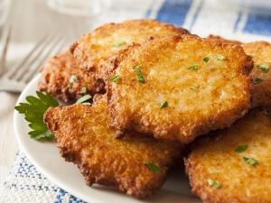 Potato Bajjis An Evening Treat