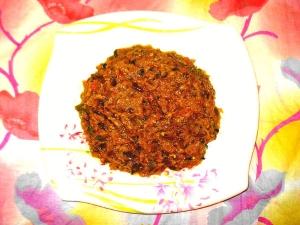 Yummy Baingan Ka Bharta Recipe