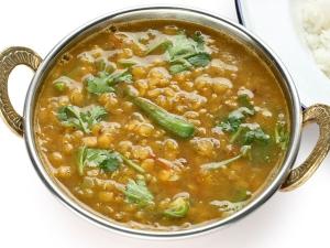 Delicious Vegetable Dal Recipe