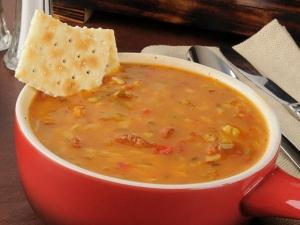 Winter Soups 8 Best Non Vegetarian Recipes