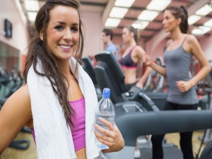 Reasons Why Gyming Is Healthy Women