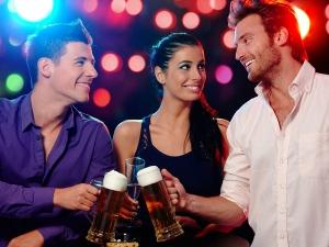 Drinks Avoid Better Reproductive Health