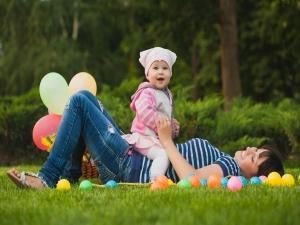 Ways Reduce Postpartum Stress