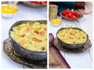 Sakkarai Pongal Pongal Special Recipe
