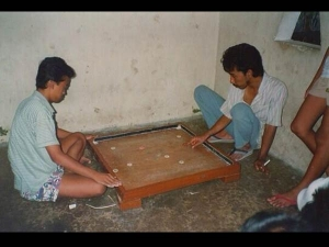 Childhood Traditional Street Games India
