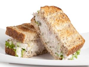 Easy Vegetable Mayonnaise Sandwich Recipe
