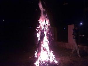 Rituals Traditions Holi