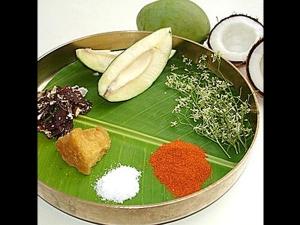 Rituals Traditions Ugadi