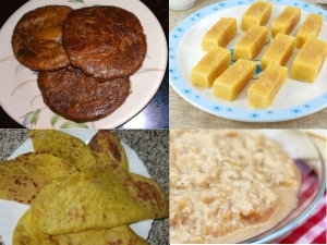 Top 10 Sweet Recipes Ugadi