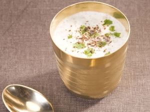 Mattha Spiced Buttermilk Summer Special Drink