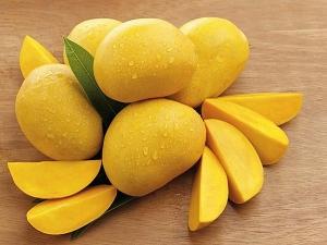 Mouthwatering Mango Gojju Recipe
