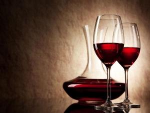 Health Benefits Red Wine