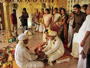 Types Marriages Hinduism