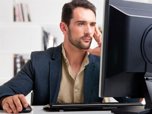 Computer Eye Strain Can Be Easily Avoided