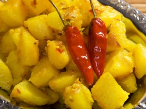 Delicious Tangy Potato Side Dish Recipe