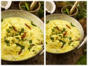 Tasty Mangalore Style Avil Recipe