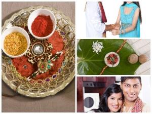 Rituals Raksha Bandhan 008059