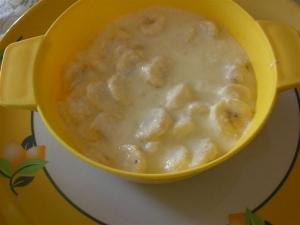 Mouthwatering Tasty Banana Raita Recipe