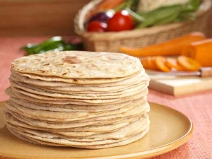 Radish Paratha Recipe Breakfast