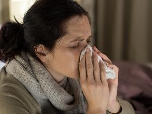 Tips Prevent Common Respiratory Diseases Monsoon