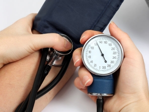 Natural Ways Keep Blood Pressure Check