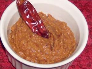 Spicy Onion Chutney Recipe