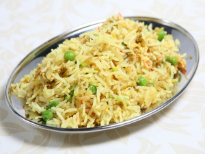 Easy Rice Recipes Lunch