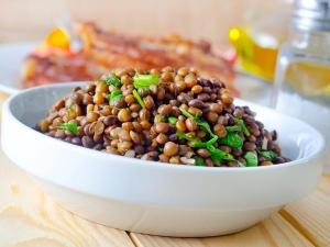 Tasty Sprouts Masala Instant Breakfast Recipe