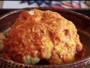 Spicy Tandoori Gobi Recipe Without Oven