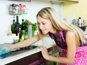 Tips An Organised Kitchen