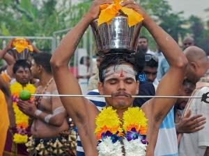 Shocking Religious Traditions India