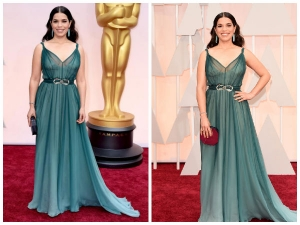 Oscars 2015 Worst Dressed Celebrities