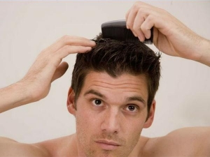 Simple Home Remedies Hair Loss