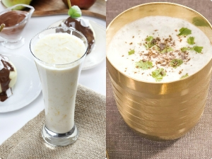 Buttermilk Vs Lassi Which One Wins The Health Competition