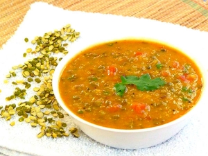Simple Moong Dal Potato Recipe