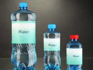 Is It Safe Drink Water From Plastic Bottles