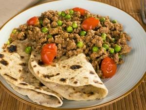 Health Benefits Chapati