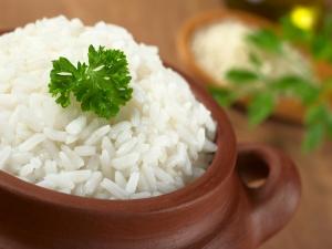 Health Benefits White Rice 009647