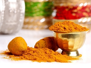 How Turmeric Heals Wounds Infections 009664
