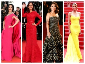Cannes 15 Day 2 Best Dressed Celebs