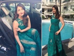 Cannes 2015 Aishwarya Rai Looks Evergreen Elie Saab