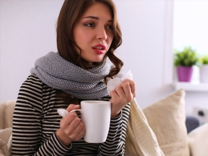 Foods Fight Common Cold