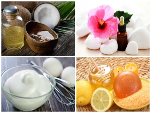 Natural Egg Shampoo Recipes