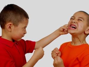 Reasons Bad Behaviour Children