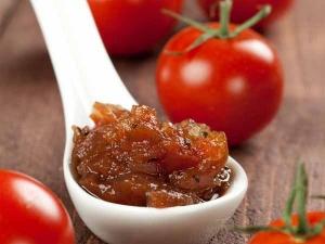 Mouthwatering Tomato Chutney Recipe