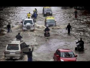 Interesting Facts About Monsoon Mumbai